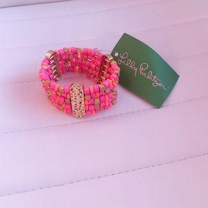 NWT Lilly Pulitzer Bracelet
